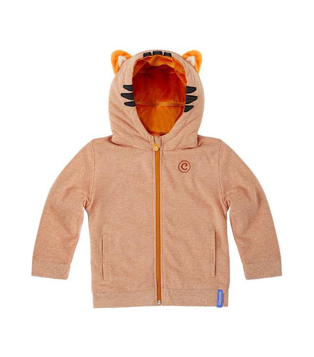 Cubcoats Tomo the Tiger