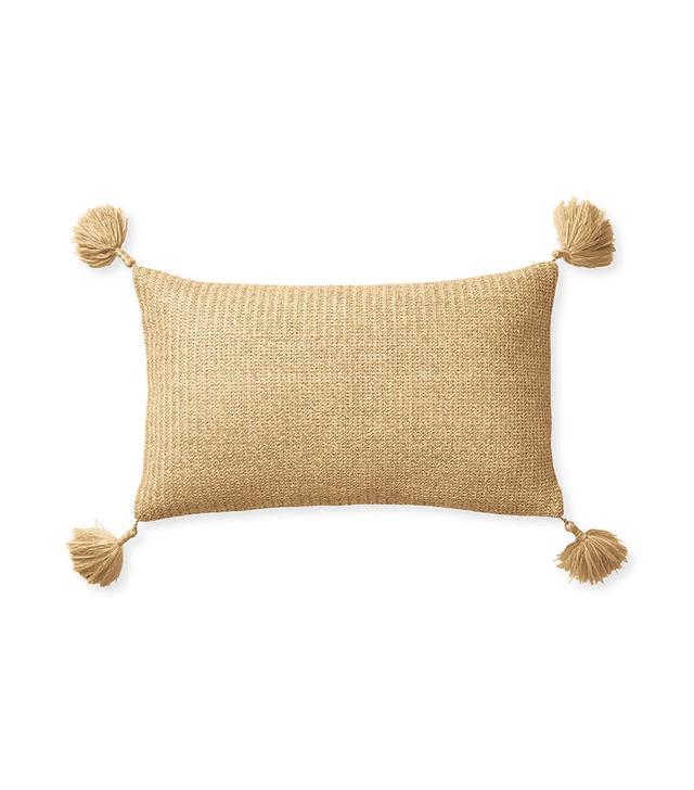 Serena & Lily Santa Cruz Outdoor Pillow Cover