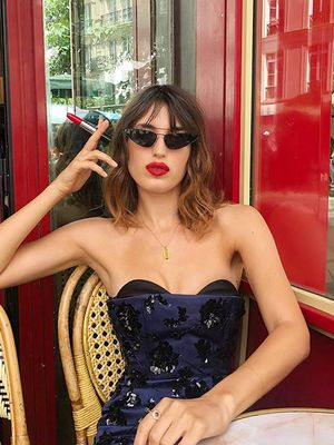 Jeanne Damas Has Launched a Beauty Line and It Looks So French