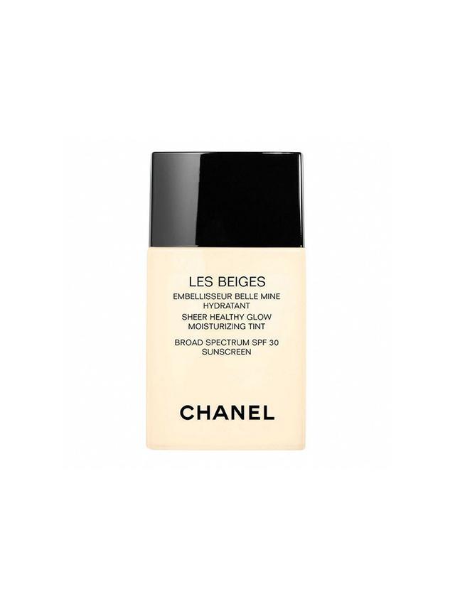 Chanel Sheer Healthy Glow Moisturizing Tint