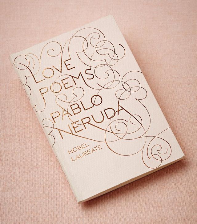 Pablo Neruda Love Poems