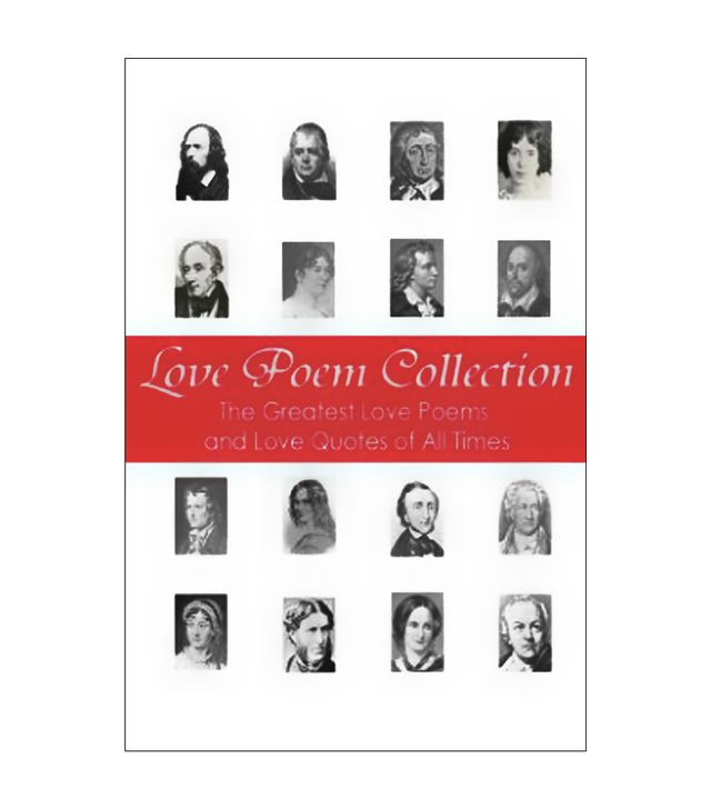 George Chityil Love Poem Collection: The Greatest Love Poems of All Time