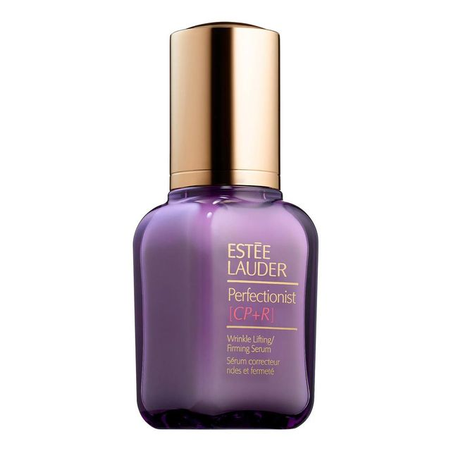 Estée Lauder Perfectionist CP+R Wrinkle Lifting and Firming Serum Tretinoin for Wrinkles