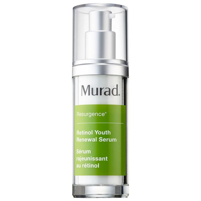 Murad Retinol Youth Renewal Serum Tretinoin for Wrinkles