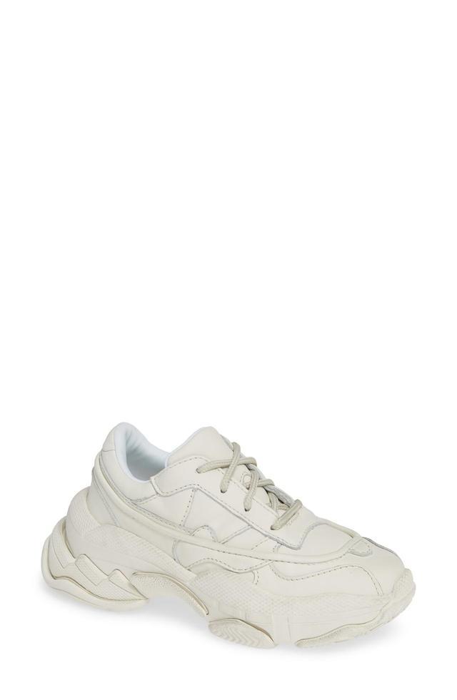 Jeffrey Campbell Malware Wedge Sneakers