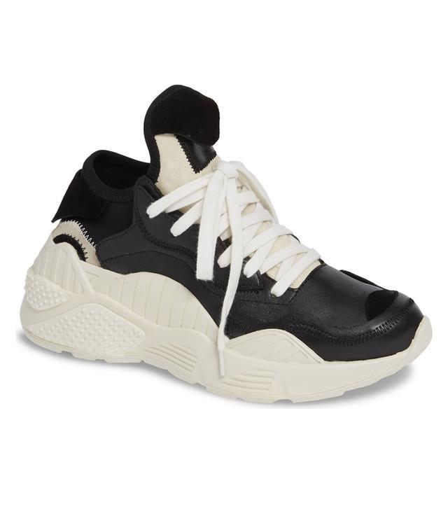 Jefffrey Campbell Jpeg Wedge Sneakers