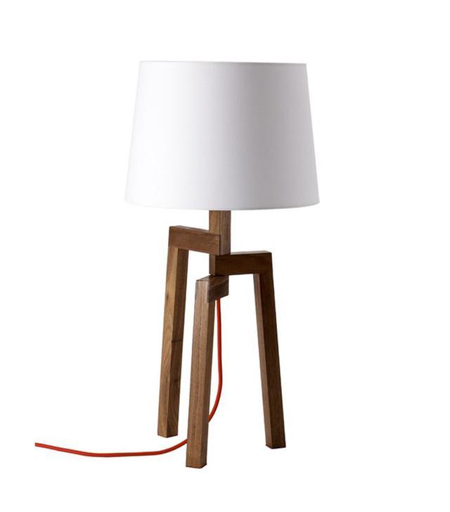 Blu Dot Tripod Table Lamp
