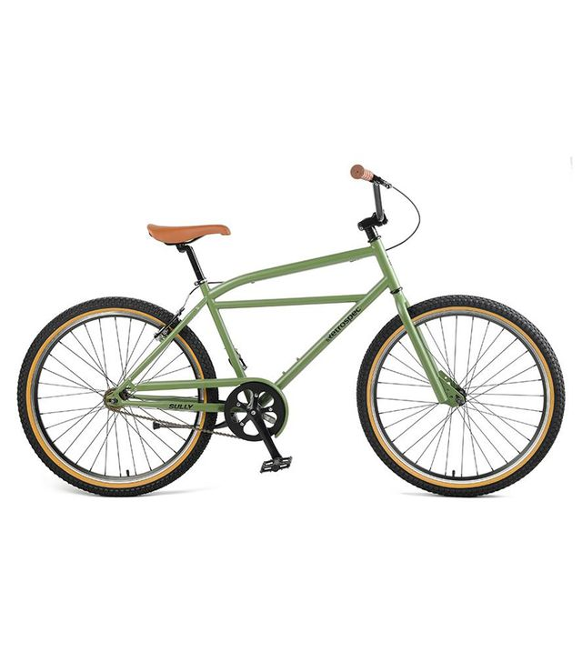 Retrospec Sully Beach Cruiser Klunker-Style Bike