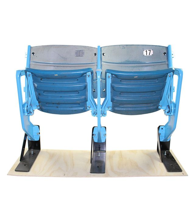 Steiner Sports Authentic Yankee Stadium Seat Pair
