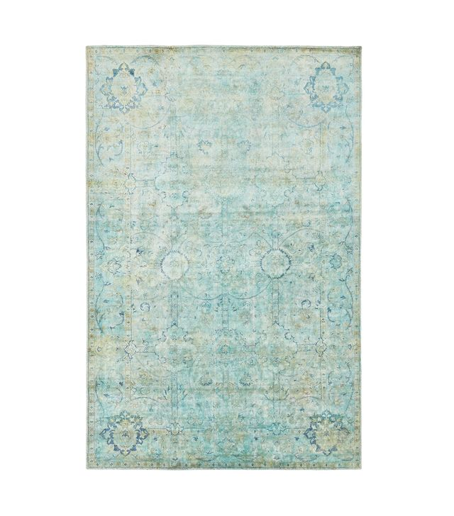 ACB Carpet & Home Color Reform Silk Overdyed Rug