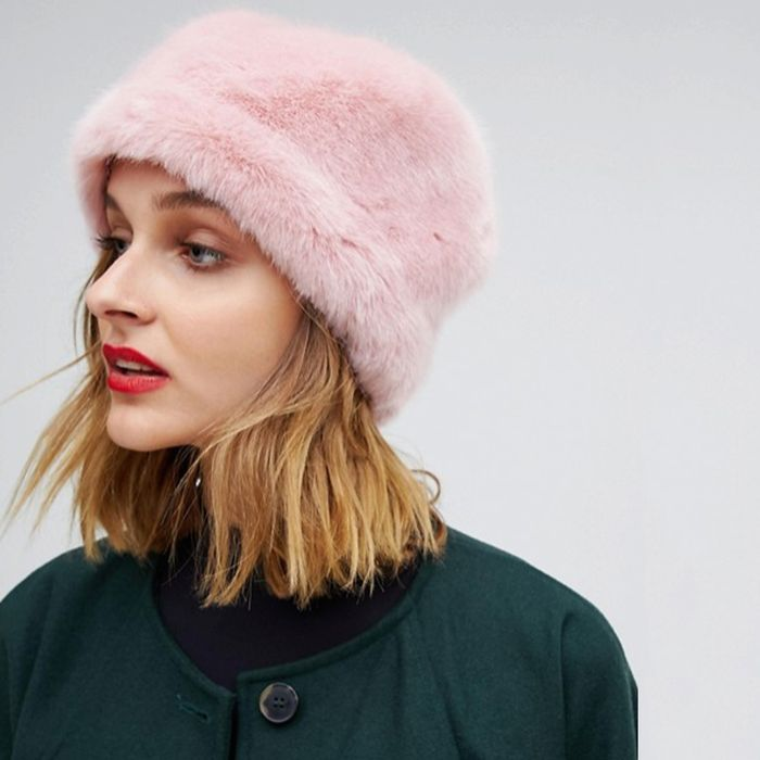dc998065 7 Types of Winter Hats Women Who Love Fashion Will Adore   Who What Wear
