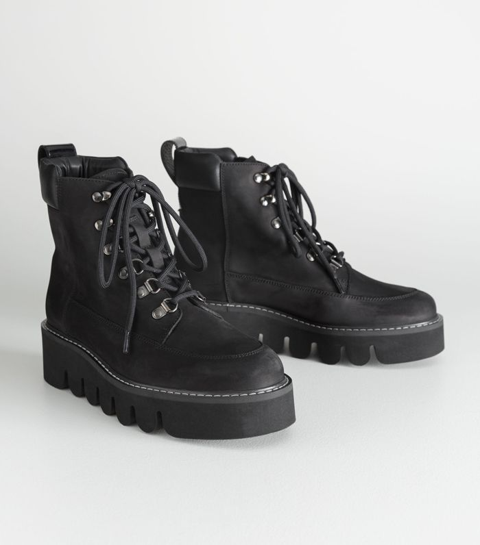 2fcb75755f6 Grenson Boots Women: the Cult Brand of the Season | Who What Wear
