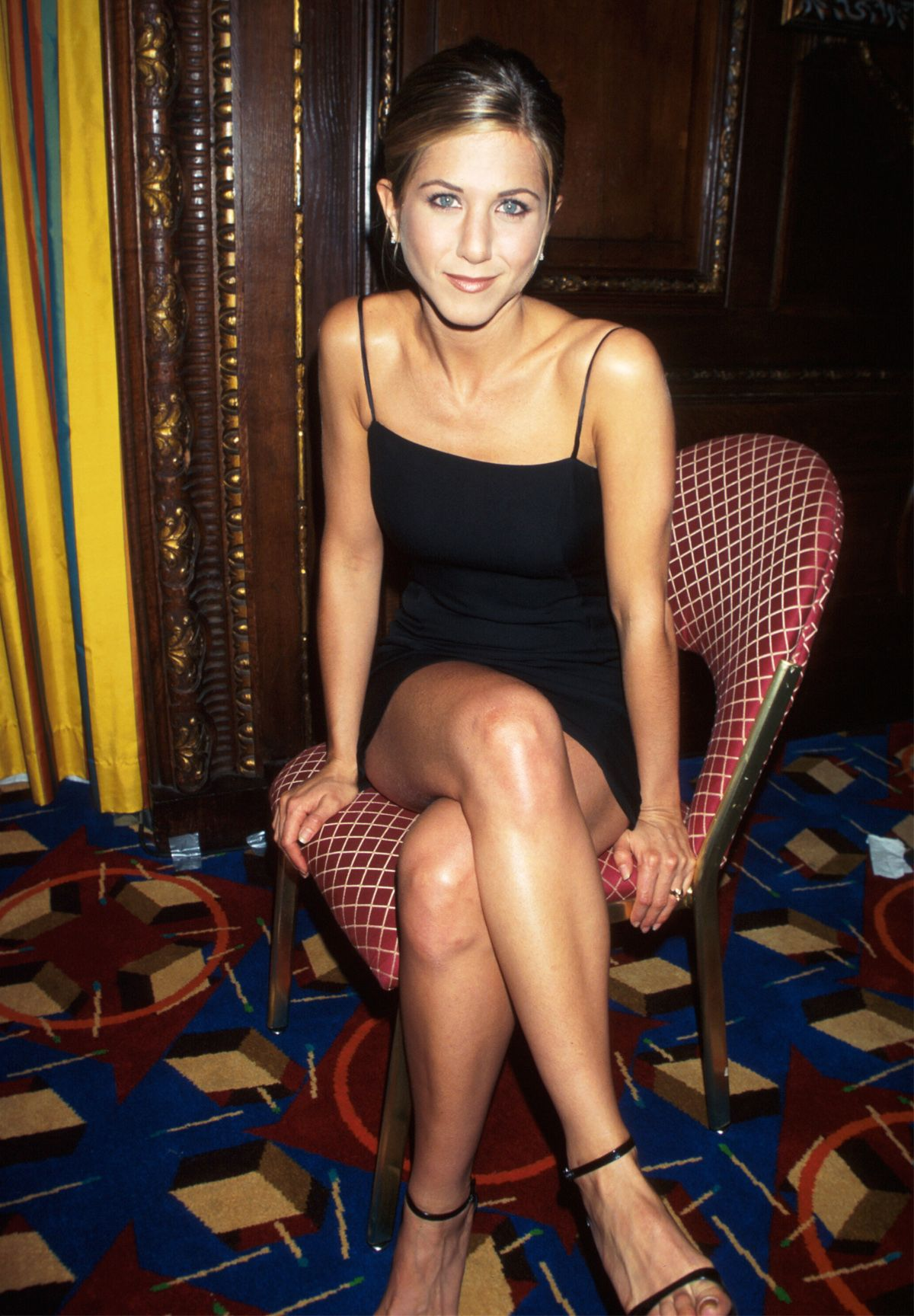 All of Jennifer Aniston's Best Looks From 1995 to, Literally, Yesterday