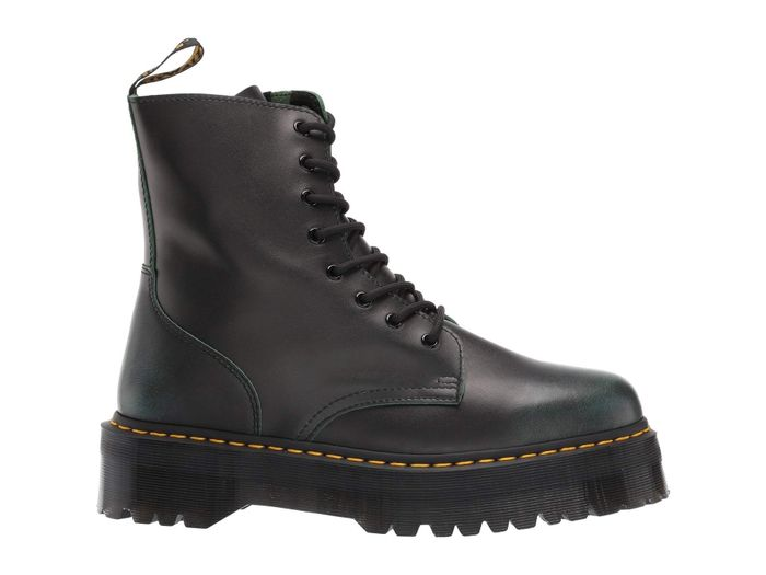 0020f1f06a4a See How Everyone Is Styling the Dr. Martens Jadon Boots