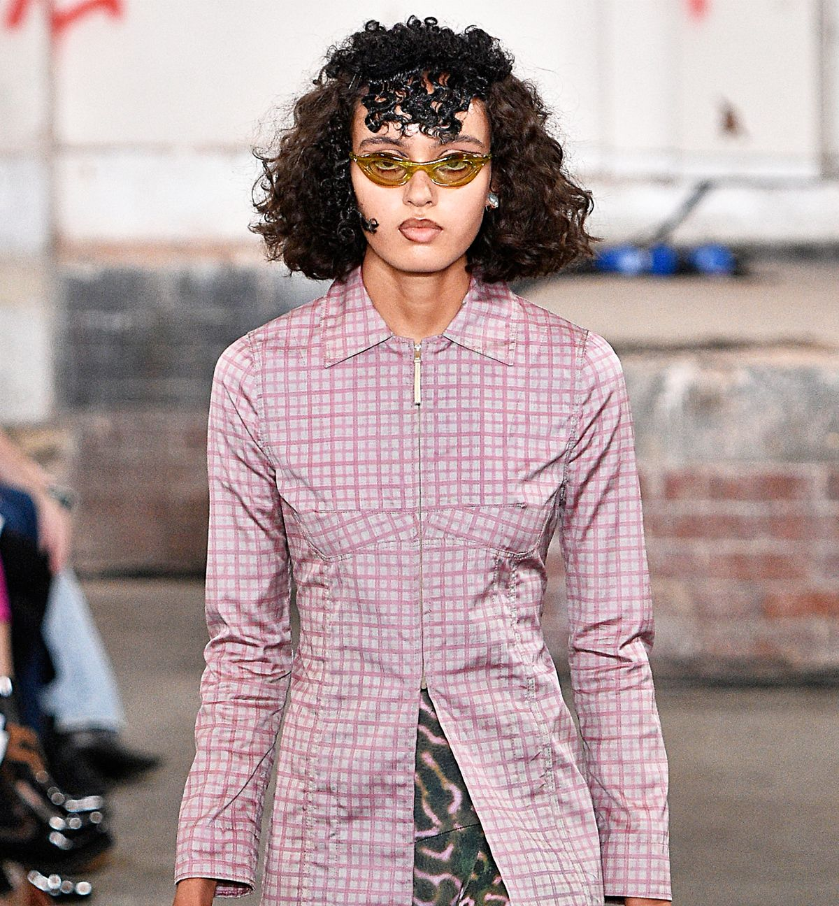 These Sunglasses Will Take Over Instagram Next Year