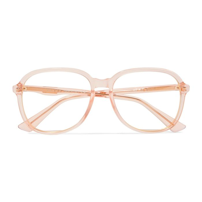5e64c174d02b Pinterest · Shop · Gucci Square-Frame Optical Glasses ...