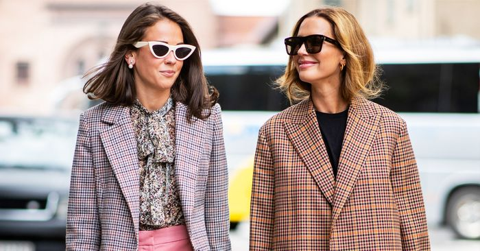 The Sunglasses Trends That Will Be Major ThisSpring