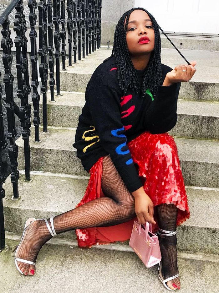 783adeaa1 Zara Sequin Skirts: the 3 Styles Everyone Is Wearing | Who What Wear UK