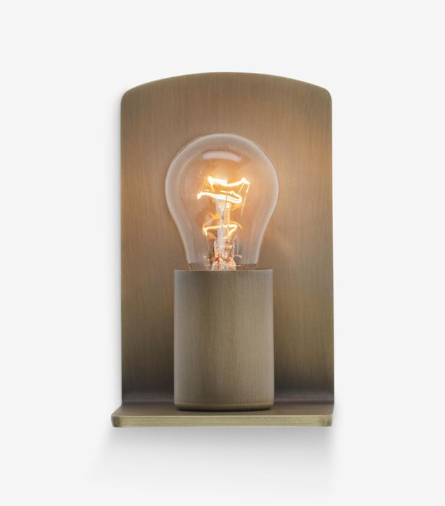 Urban Electric The L Wall Sconce