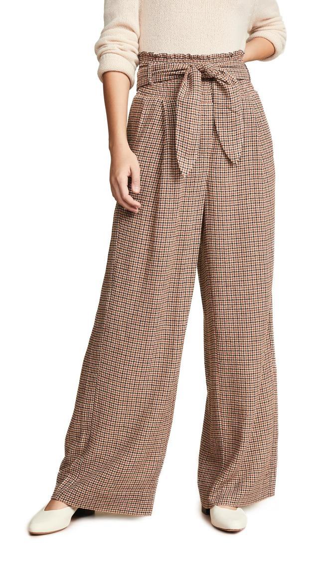 Nanushka Private Pants