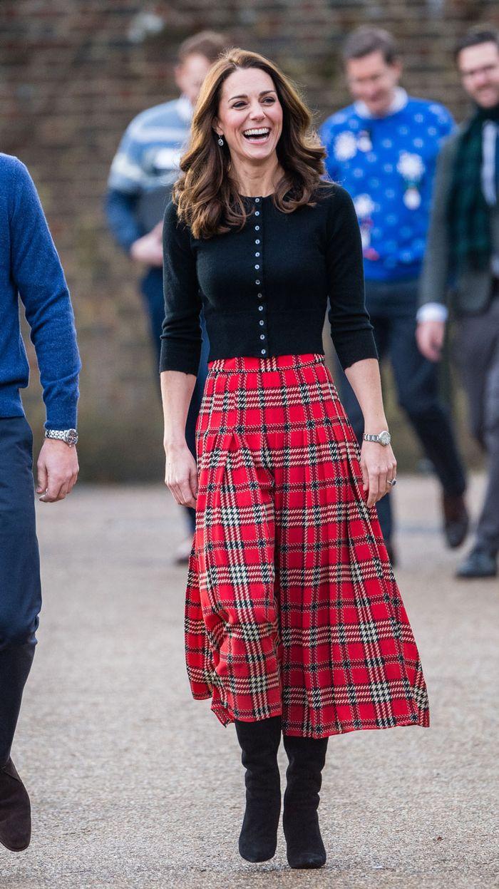Trending Pics: 5 Winter Fashion Trends Kate Middleton Adores
