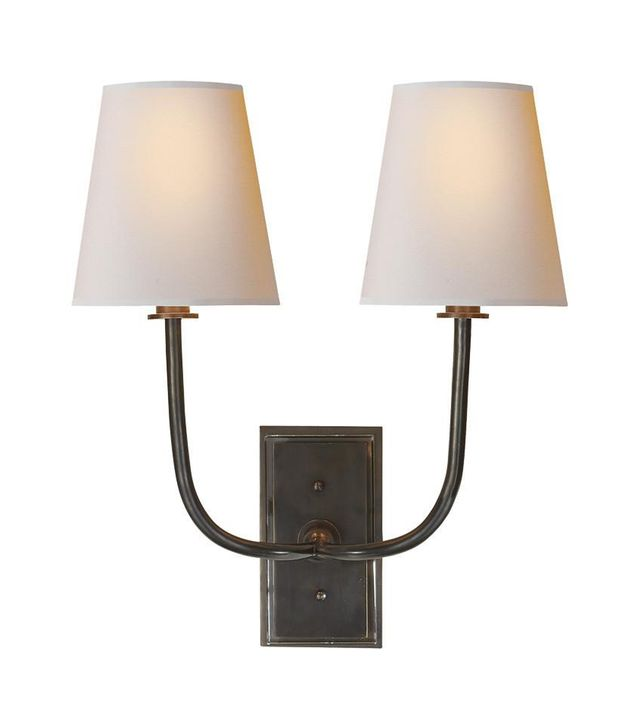 McGee & Co. Hulton Double Sconce