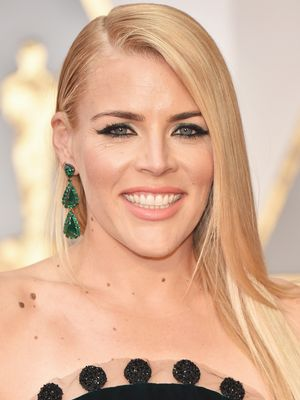 Busy Philipps Talks Travelling With Kids and Unplugging Over the Holidays