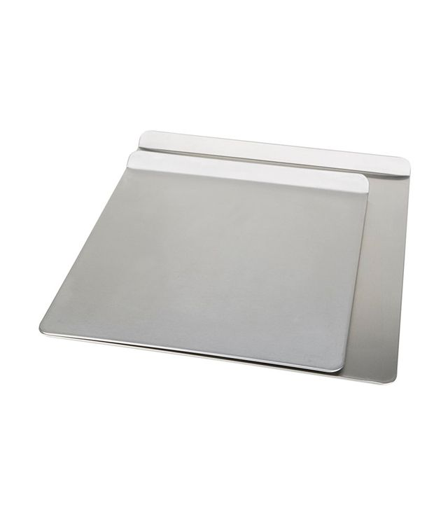 T-Fal Medium and Large Cookie Sheets