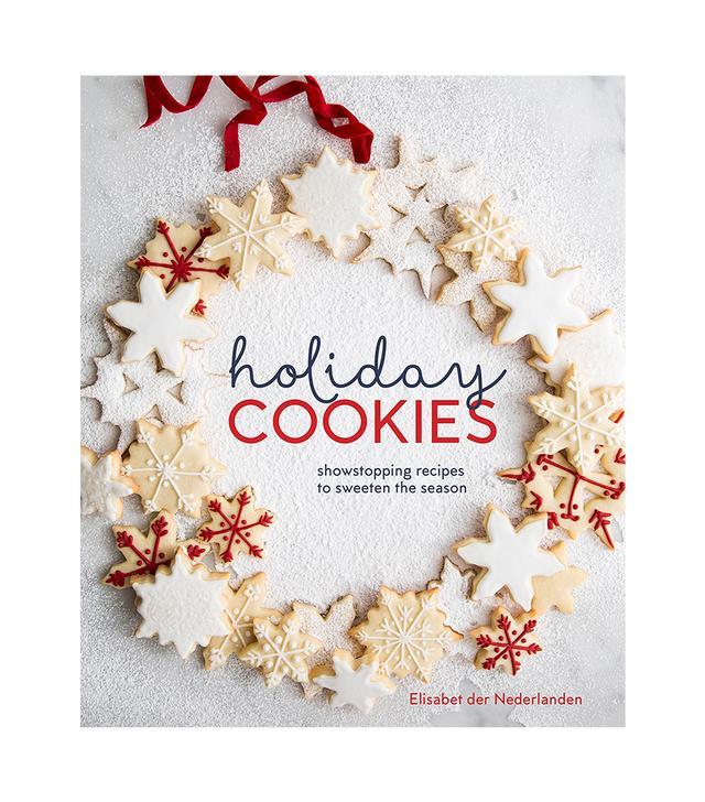 Elisabet de Nederlanden HOliday Cookies