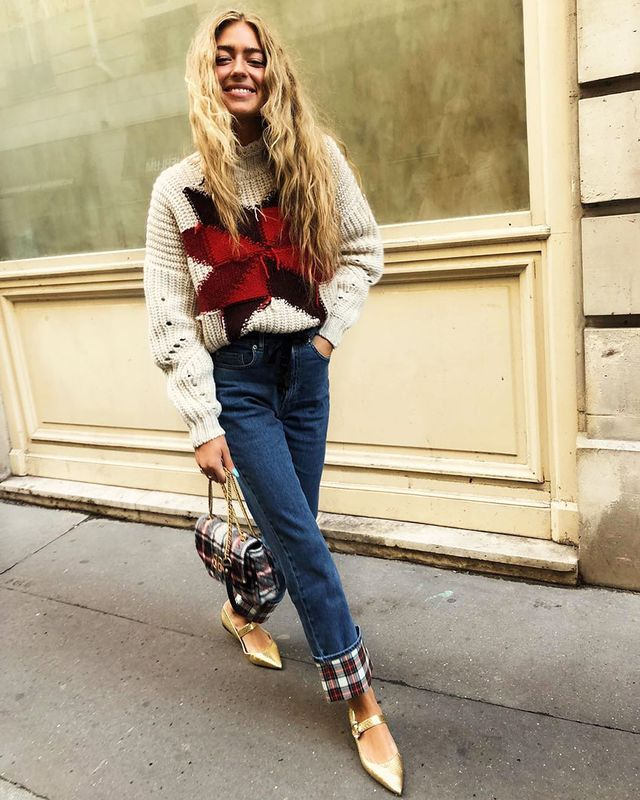 Stylish Outfits to Wear With Jeans