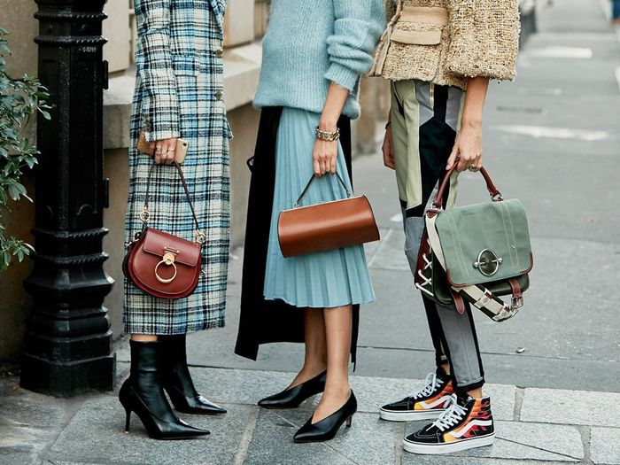 9fd1b72f5dc Handbag Trends 2019  6 Styles Poised for Fashion Stardom   Who What Wear UK