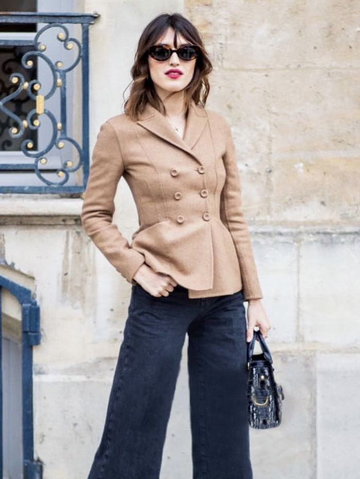 Classic French Dress