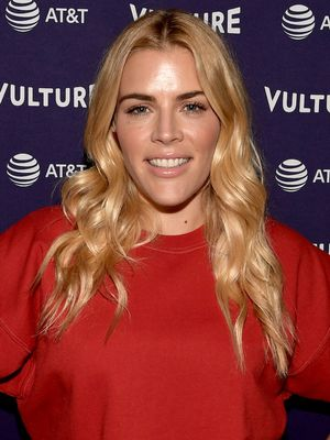Busy Philipps Underwent a Full Kardashian Makeover, and We're Speechless