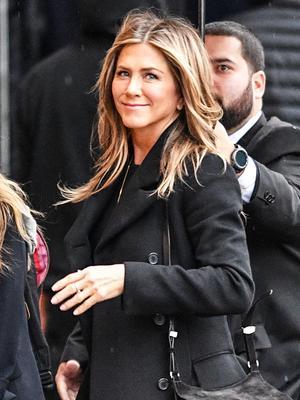 If Jennifer Aniston Thinks This Shoe