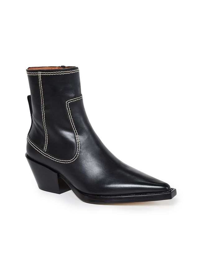 Joesph Rodeo Ankle Boots