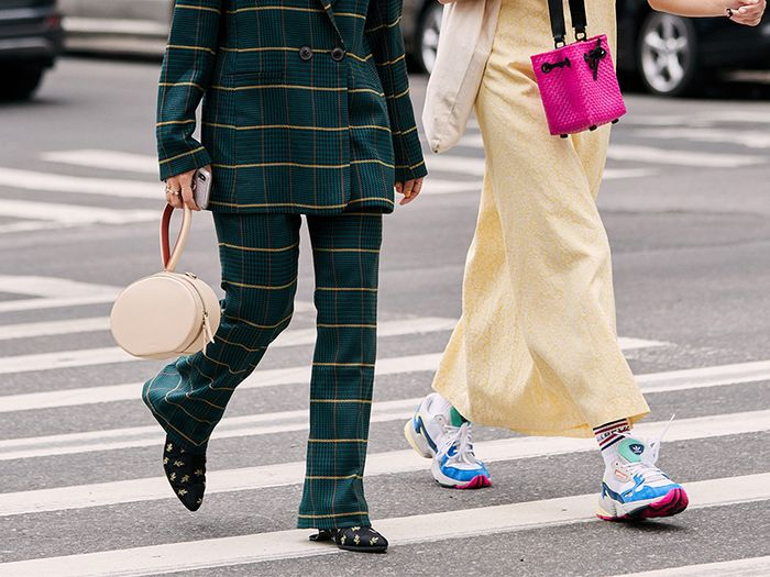 4d3526e4d2f1cd The 7 Sneaker Trends a Podiatrist Loves and Loathes