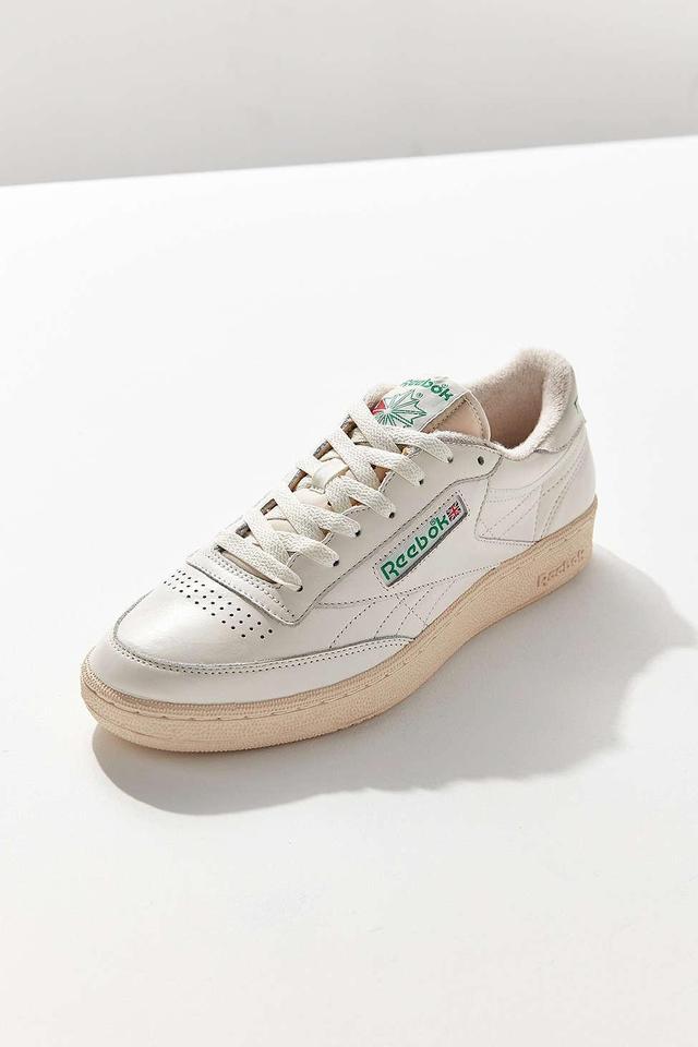 Urban Outfitters x Reebok Club C Vintage Sneakers