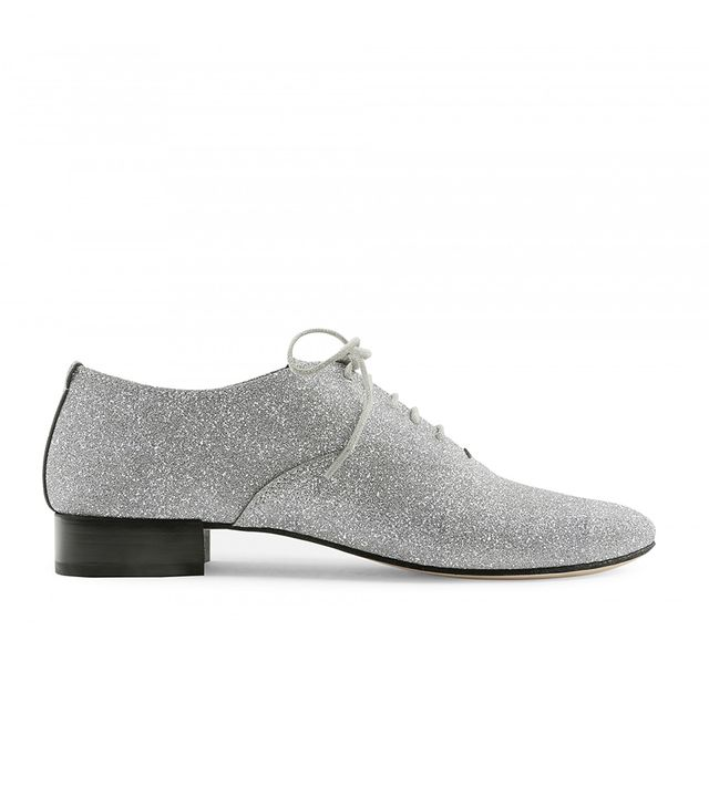 Repetto Zizi Oxford Shoes