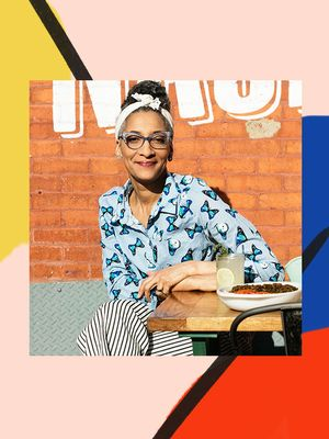 Second Life Podcast: Carla Hall on Pivoting From Accountant to Model to Chef