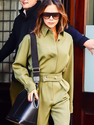 Victoria Beckham Just Predicted 2019's Biggest Trends in 5 Outfits
