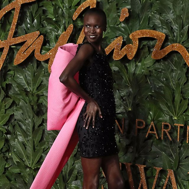Every Outfit You Need to See From the 2018 British Fashion Awards