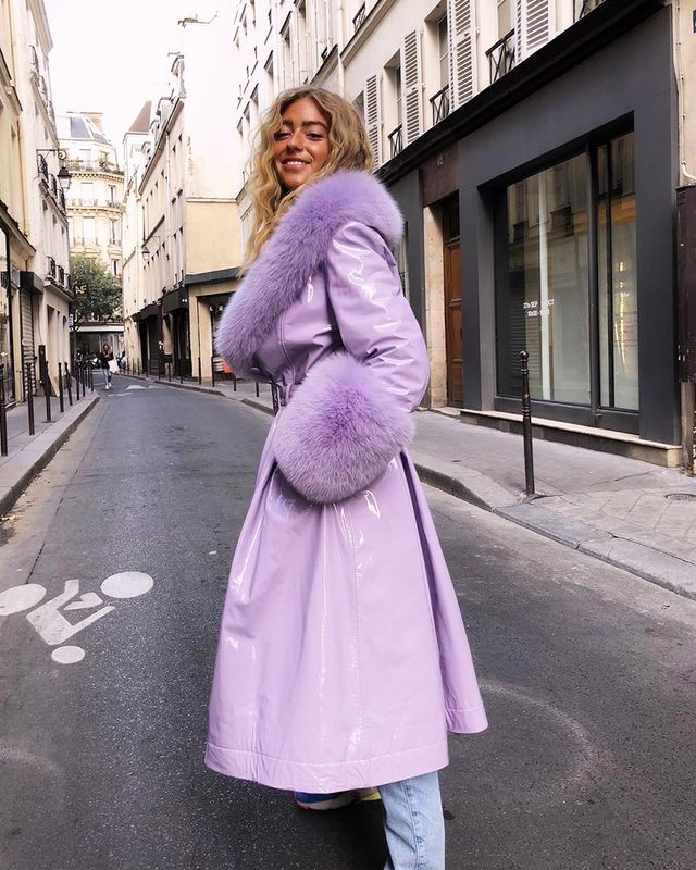The Most Popular Fashion Items on Instagram of 2018