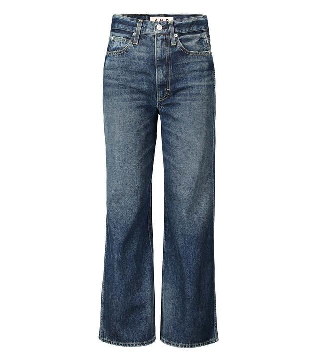 Amo Crop Cherish Jeans