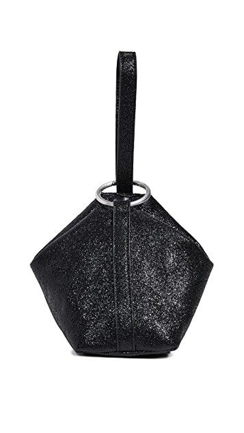 best  black wristlet handbag colors