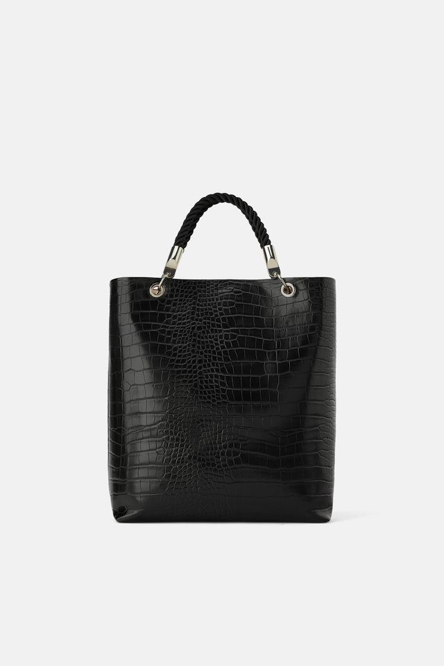 best black shopper handbag colors