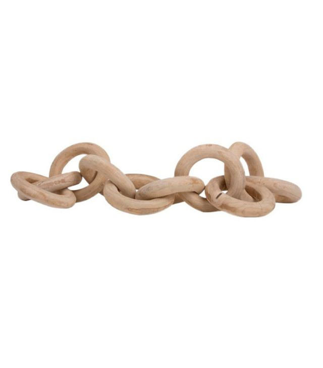 Houzz Large Wood Chain