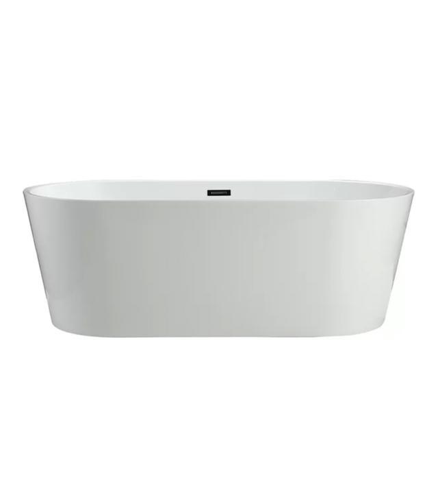 Vinnova Lumina Soaking Bathtub