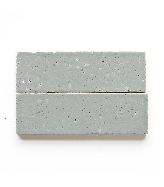 Clé Tile Flannel Subway Brick Tile