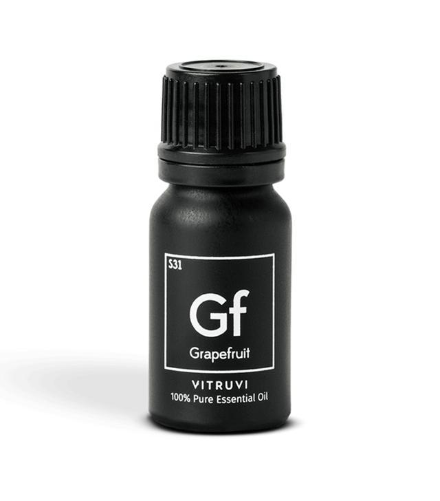 Grapefruit Essential Oil for hangover