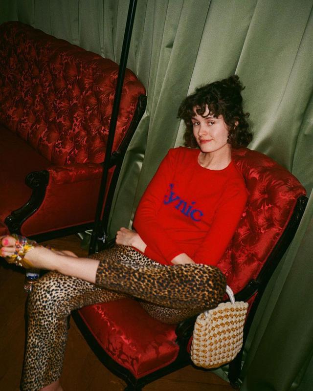 leopard pants on sale